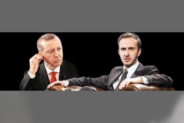 Geht Böhmermanns Erdogan-Satire zu weit?