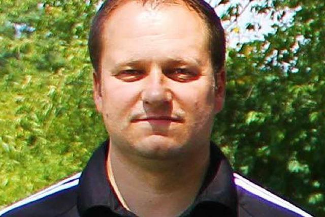 FC Wittlingen trennt sich von Trainer Heiko Günther