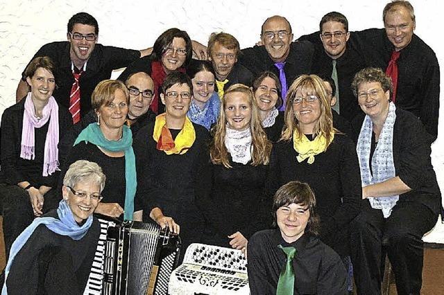 Akkordeonclub Waldkirch