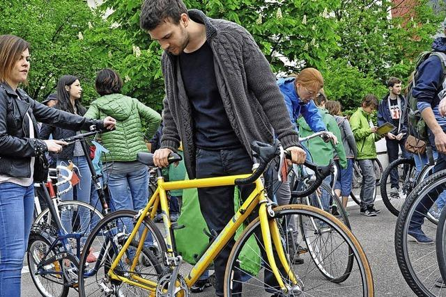 Fahrräder, Anhänger und anderes in Weil am Rhein, Rheinfelden, Lörrach und Schopfheim