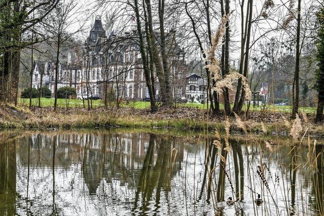 Der Parc de Pourtalès ist attraktiver geworden