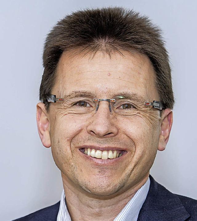 Volker Fischer   | Foto: Privat