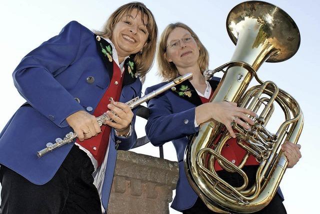 Erwachsenen die Flötentöne beibringen