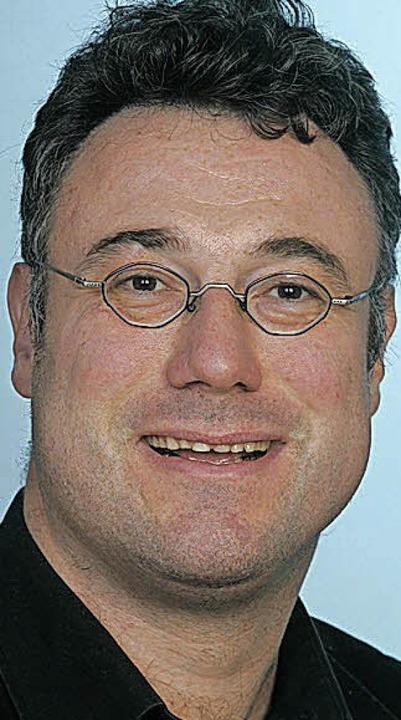 Eric Grams ist neuer Vorsitzender der SPD Freiburg-Nord    Foto: Privat
