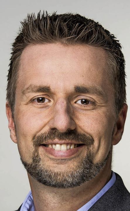 Erich Nolte  | Foto: Wolfram Scheible