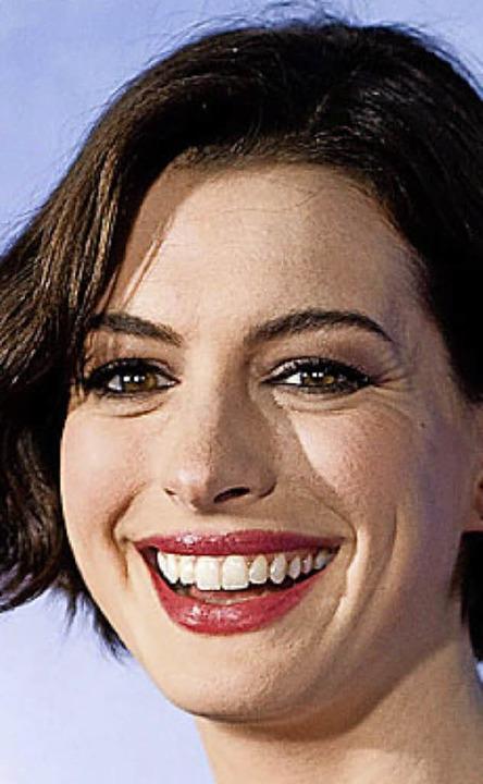 Hathaway  | Foto: dpa