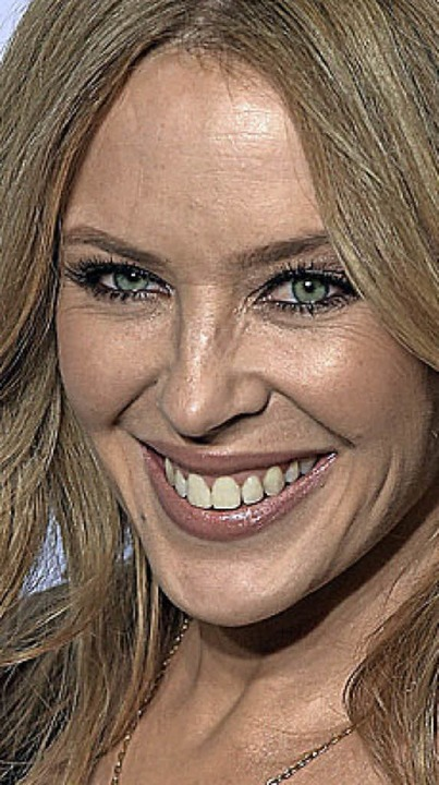 Minogue  | Foto: dpa