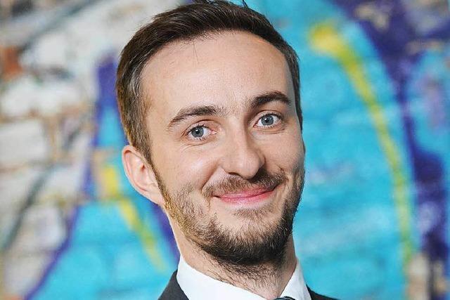 Böhmermann erscheint nicht zur Grimme-Preis-Gala