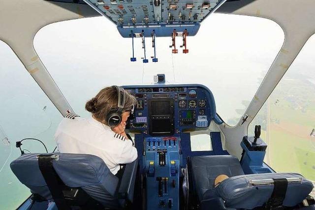 Zeppelin: Sympathieträger am Himmel kommt nach Südbaden
