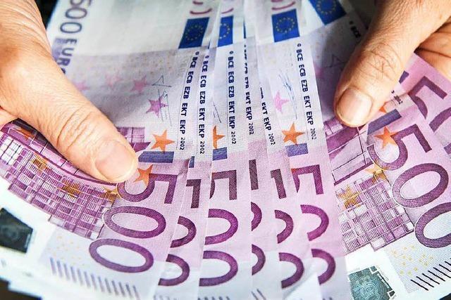 Steuergerechtigkeit: Wo sich Geld gut verstecken lässt