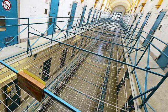 Todesfälle im Gefängnis: Sind die Zustände schuld?