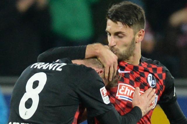 Liveticker zum Nachlesen: SC Freiburg – FC St. Pauli 4:3