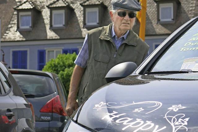 Breisacher Autoschau mit erweitertem Angebot