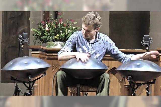 Die Faszination eines Instruments