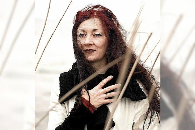 Songs from the Seas mit Anne Wylie und Band