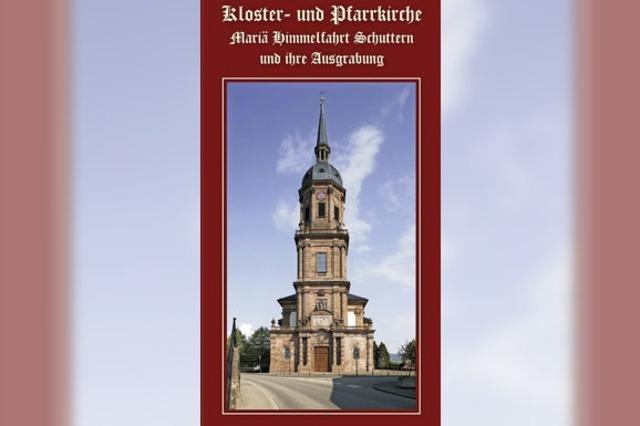 Schuttern druckt neuen Kirchenflyer