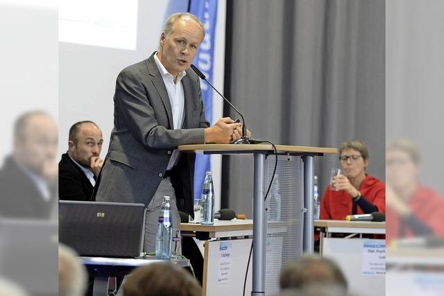 Freiburger Experten machen beim BZ-Gespräch Mut im Kampf gegen Kopfschmerzen und Migräne