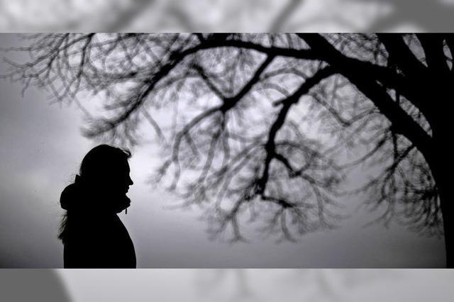 Immer mehr leiden an Depressionen