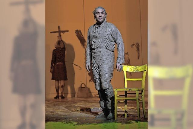 So war die Uraufführung von Hans Thomallas Oper