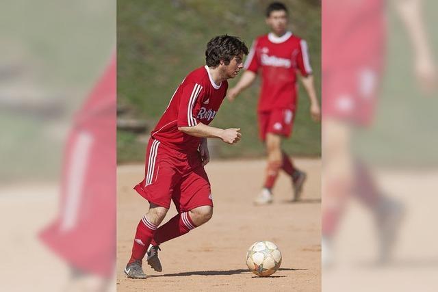 Zwischen Frust und Fußballfreude