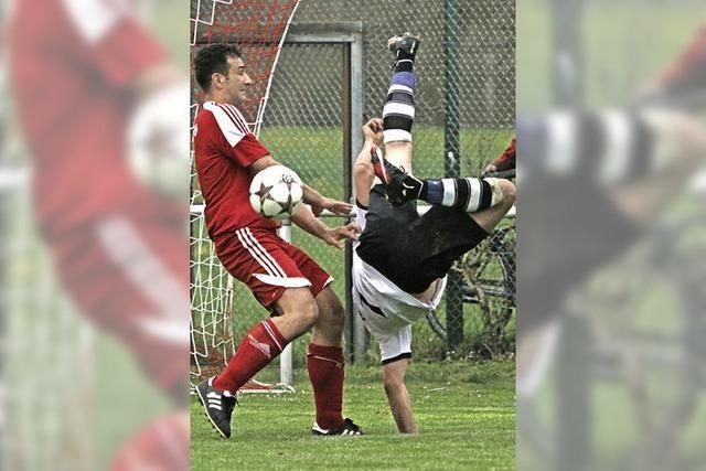 FC Tiengen gewinnt Topspiel beim FC Wallbach mit 3:0
