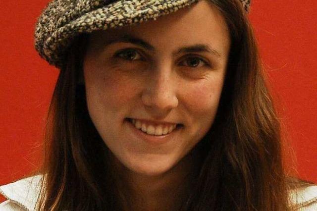 Helena Barop
