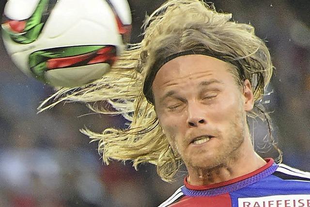 FC Basel wendet gegen FC Zürich die vierte Saisonniederlage ab