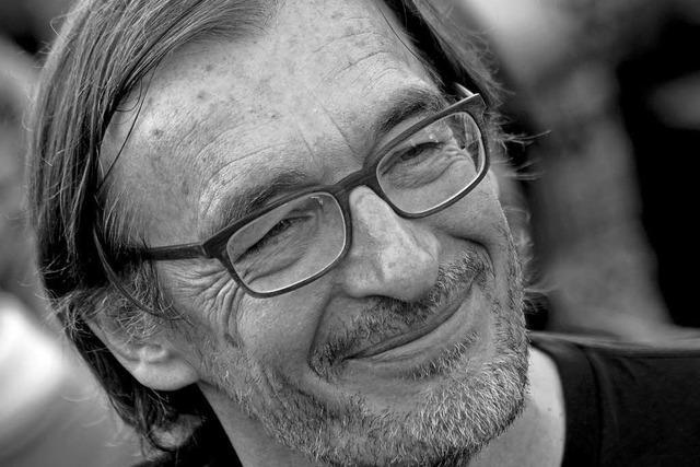 Wolfgang Schorlau liest aus