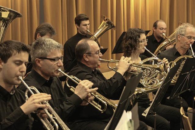 Lieblingsstücke eines Orchesters