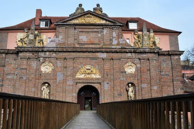Wird auch das Rheintor Weltkulturerbe?