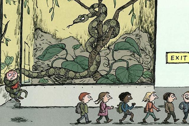 Alle Kinder ...