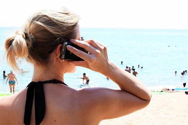 Mobilfunkanbieter kommen EU-Vorgaben bei Roaming zuvor