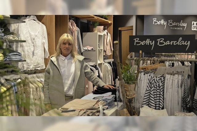 Seit 50 Jahren in Sachen Mode unterwegs