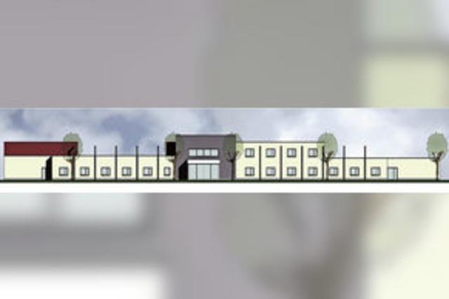 Pflegeheim für fünf Millionen Euro