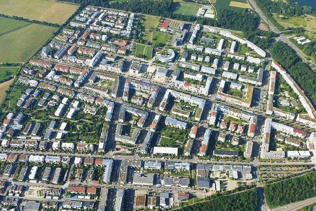 Gebrauchte Wohnungen in Freiburg werden immer teurer
