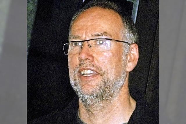 """Michael Kleiner: """"Zeitgemäß und modern"""""""