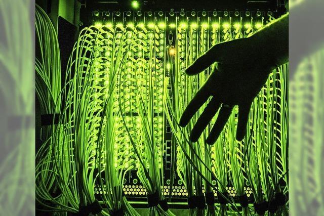Görwihl gibt Gas für schnelleres Internet