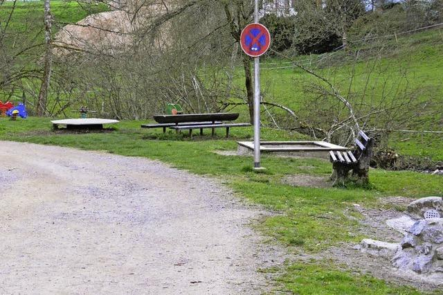 Gemeinderat will ein schöneres Dorf