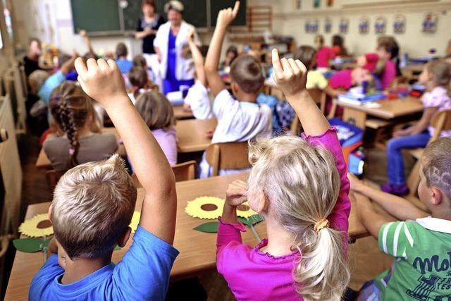 Hebelschule macht's bald ganztags