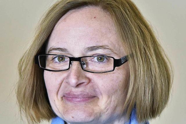 Magdalena Szablewska wird Technische Geschäftsführerin