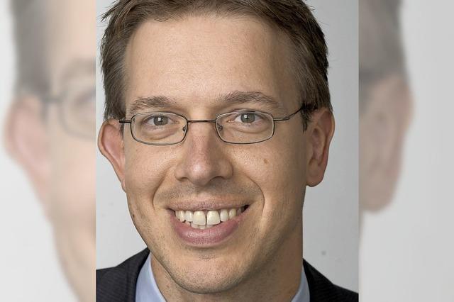 Boris Gourdial wird neuer Leiter des Amtes für Soziales und Senioren