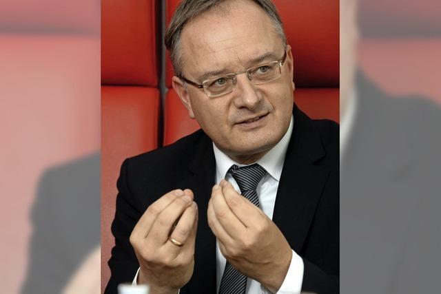 Stoch führt die SPD-Fraktion