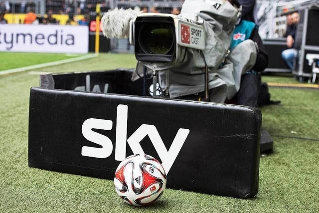 DFL-Boss Seifert rechtfertigt das Vorgehen in Sachen TV-Rechte