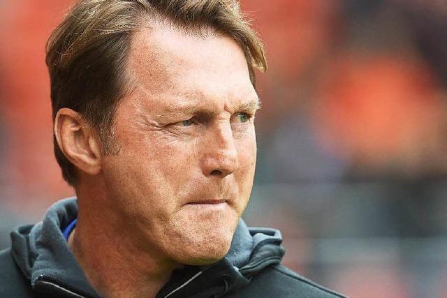 Leipziger Trainersuchende verärgern den FC Ingolstadt