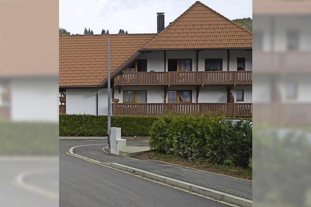 118 000 Euro für die Zechenwihlstraße