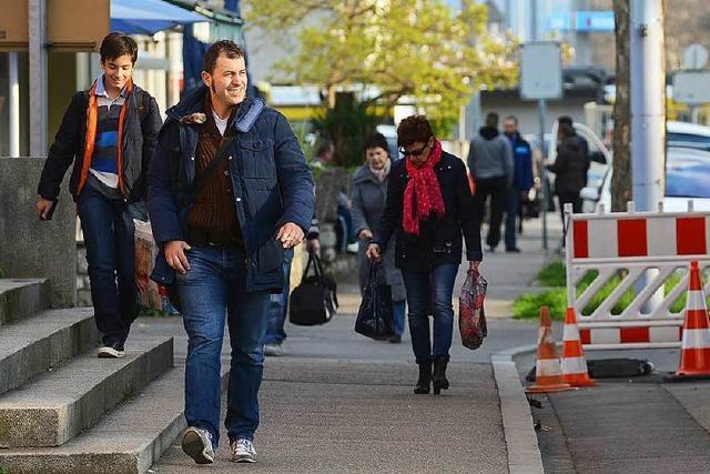 Schweizer Ökonom: Grenzgänger sollen Eintritt zahlen