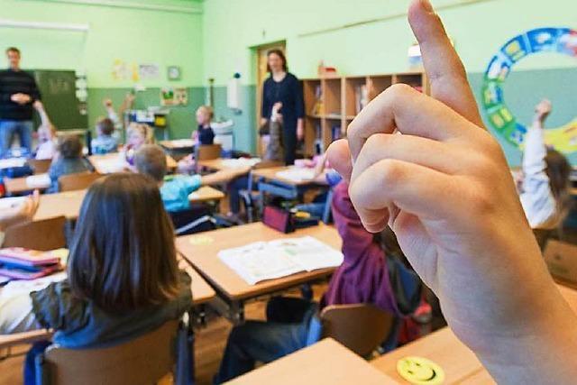 Kehrtwende: Dorf-Grundschule soll nun doch bleiben