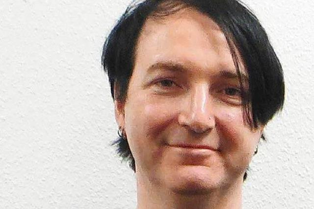 Coinneach McCabe verlässt den Freiburger Gemeinderat