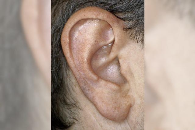Offenes Ohr fördert die Kommunikation