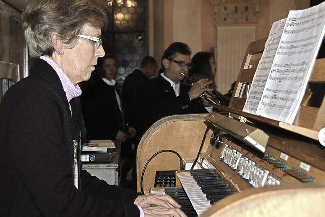 Im Dienst der Musica sacra